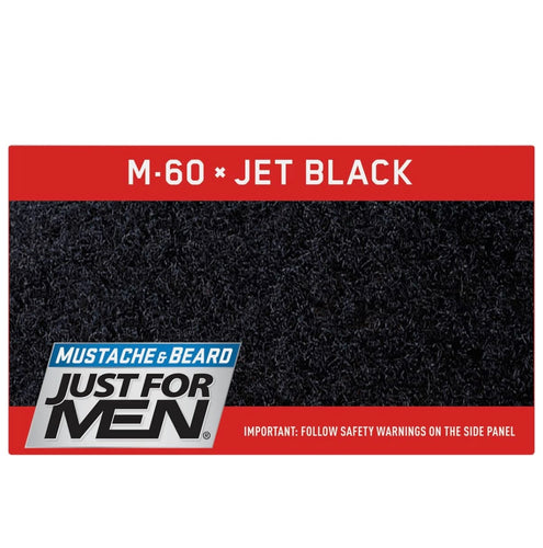Just for Men Beard Dye - Jet Black