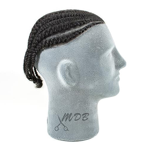 Cornrows Hair Unit