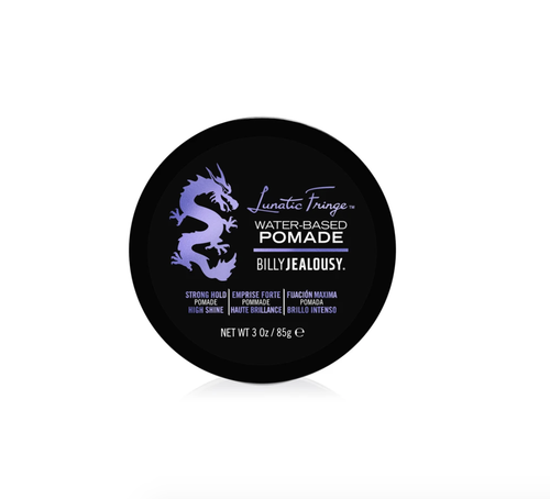Billy Jealousy Lunatic Fringe Pomade