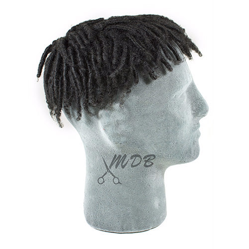 Starter Dreads Hair Unit