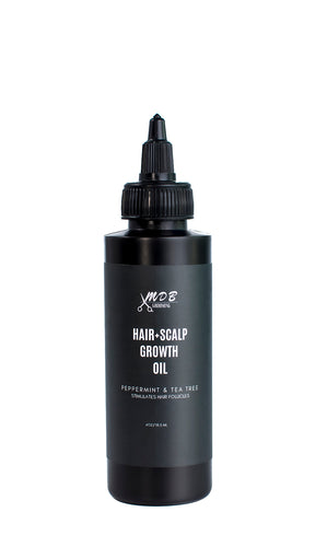 Hair + Scalp Growth Oil