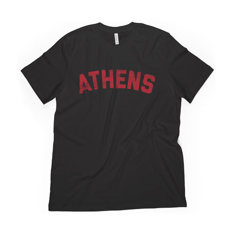 Vintage Athens Arch Tee