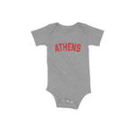 Athens Arch Infant Romper