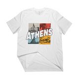 Greetings from Athens Tee
