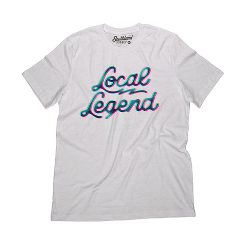 Local Legend Tee