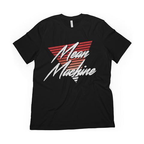 Mean Machine Georgia Tee