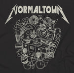 Normaltown Rocker Tee