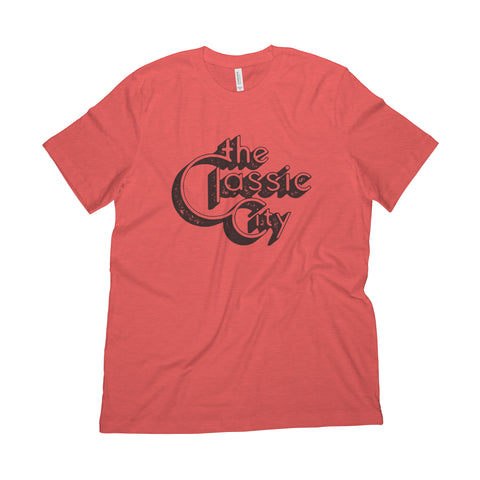 The Classic City Tee