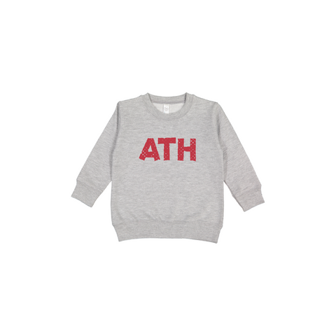 ATH Toddler Sweatshirt