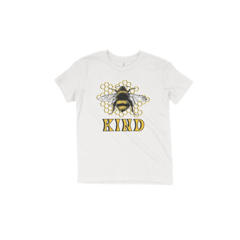 Toddler Bee Kind Tee