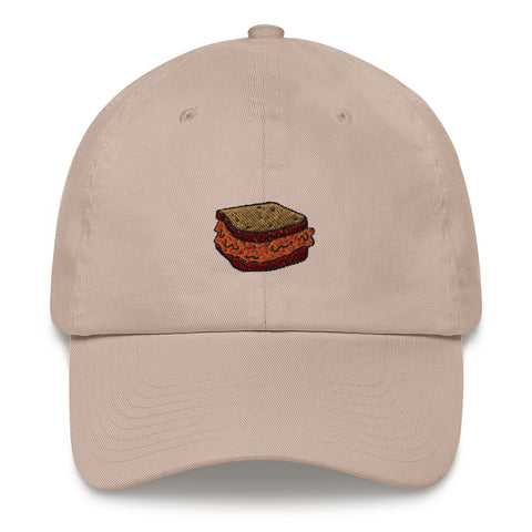 Lunch Special Dad Hat