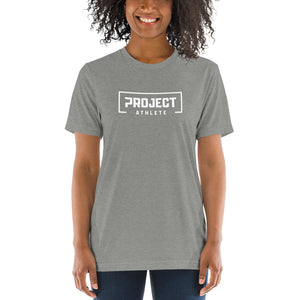 Project Athlete