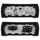 American Bass PH25001MDV2 Amp D Class 1 Ohm Stable 2500 Watts