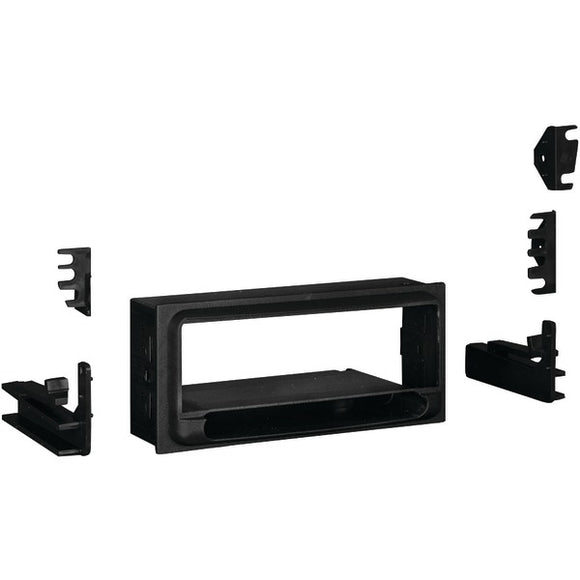 Metra 994000 1982 - 2005 Single DIN Dash Install Kit