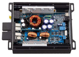 Precision Power 2CH Amplifier 350W RMS - I3502