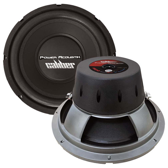 Power Acoustik CBW124 12