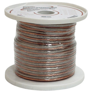 Pyramid RSW1450 50' foot ft 14 Gauge Speaker Wire