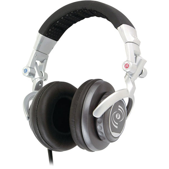 Pyle PHPDJ1 Professional DJ Turbo Headphones