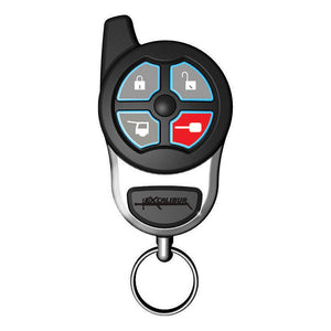Omega Excalibur 141007 4 Button Transmitter Remote FOB