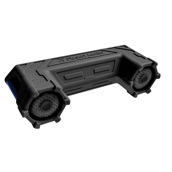 Planet Audio PATV65 Off Road ATV Sound System 6.5