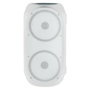 Gemini GC-206BTB Portable Bluetooth Party Speaker