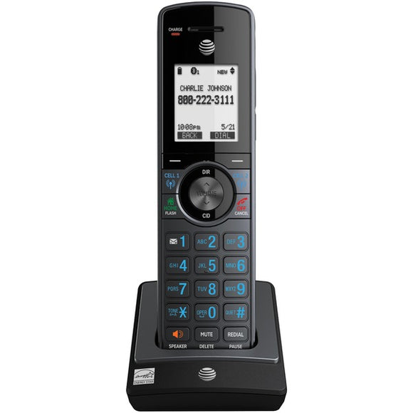 AT&T CLP99007 Connect to cell Accessory Handset