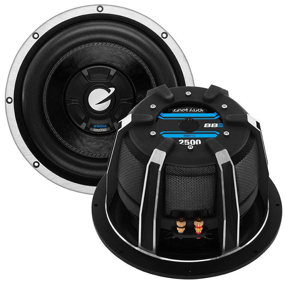 Planet Audio BBD12 Big Bang 12