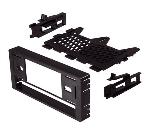 American International GMK345EQ 95 - 05 GMC Dash Install Kit