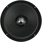 "American Bass MX8DB - 8"" Speaker Midrange 400W W Bullet Open Back (Sold Individually)"