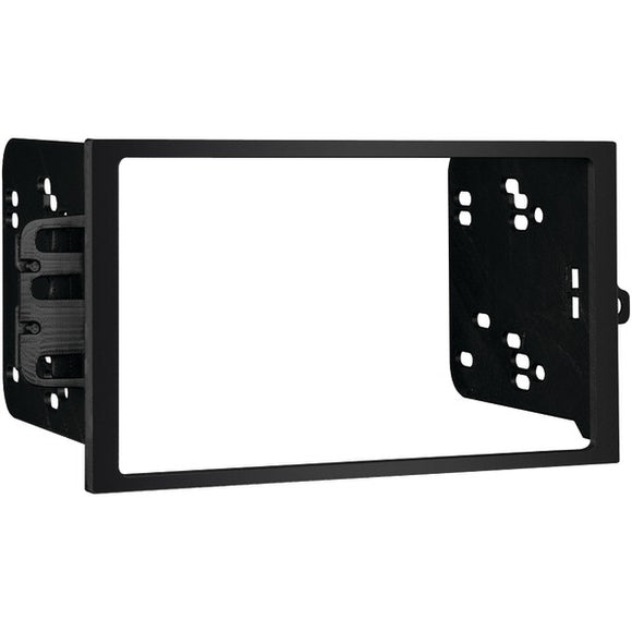 Metra 952001 2DIN Dash Install Kit for 1990 - 2012 Buick Cadillac GM Oldsmobile Pontiac Isuzu