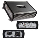 American Bass PH16001MDV2 Amp D Class 1 Ohm Stable 1600 Watts Max
