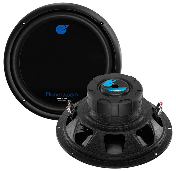 Planet Audio AC12D 12