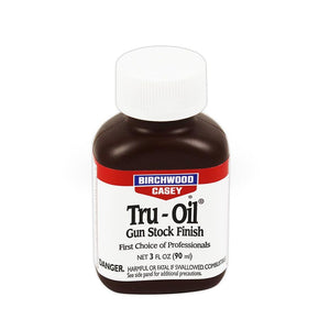 Birchwood Casey BC23123 Tru-Oil Stock Finish 3 ounce