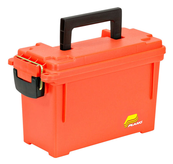 Plano 131252 Marine Emergency Box - Orange