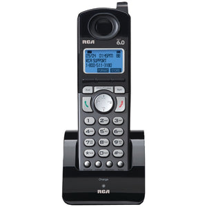 RCA 25055RE1 2-Line Cordless Accessory Handset Phone