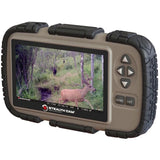 "Stealth Cam STCCRV43 SD Card Reader/Viewer w/ 4.3"" LCD Screen"