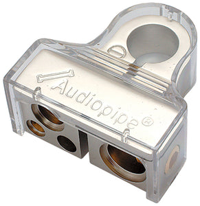 nippon Audiopipe Btp705n Negative Multi-feed Battery Terminals