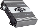 Pyramid PB715X 1000 Watts 2 Channel Bridgeable Car Amplifier