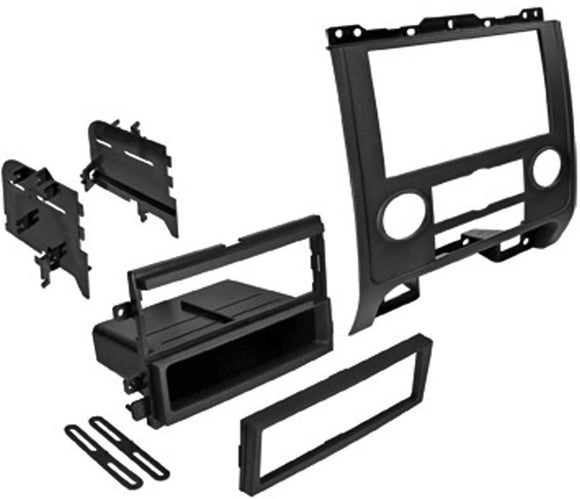 American International FMK531FB Mounting Kit for 2008-2012 Ford/Mazda/Mercury