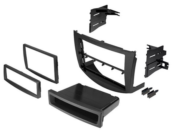 AI TOYK994 INSTALLATION KIT for 06-12 TOYOTA RAV4 DOUBLE DIN/ISO W/POCKET