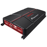 Pioneer GMA6704 1000 Watt Max 4 Channel Amplifier