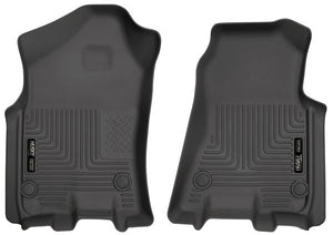 Husky 13741 Liners 13741 Floor Liners Fits for 2019-2020 Dodge Ram 1500 Crew Cab