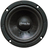 "American Bass SQ5C 5"" 200 Watt 8 Ohm Mid Range Speaker"