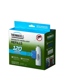 Thermacell R10 Original Mosquito Repellent Refills 120 Hours