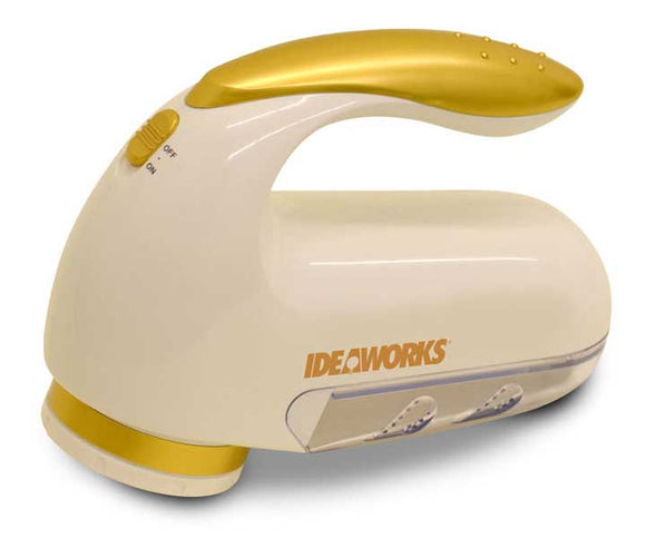 Ideaworks JB7244 Deluxe Electric Fabric Shaver