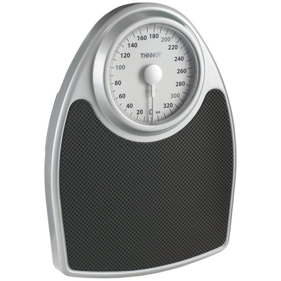 Conair TH100SP Extra-Large Dial Analog Precision Scale
