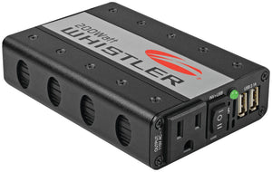Whistler XP200I 200 watt continous Power Inverter