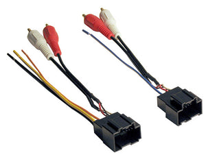 American International  GWH46PIO Wire Harness for 2006-2011 GM