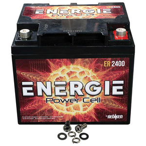Energie ER2400 2400 Watt 12 volt Power Cell
