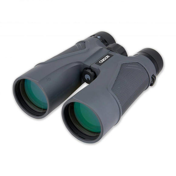 Carson TD050 10 x 50mm 3D Series Binoculars w/High Definition Optics
